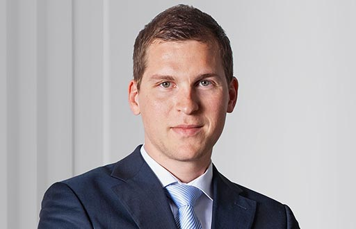 Christian Bernhard, Fixed Income Trading, Metzler Capital Markets