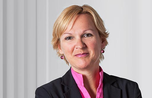 Susanne Kraus, Fixed Income ALM, Metzler Capital Markets